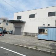東大阪・八尾379C(八尾市恩智北町 貸倉庫)