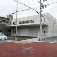 大阪市内356(鶴見区今津北 貸倉庫)