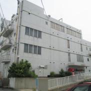 奈良・和歌山0001(奈良市宝来町 収益ビル)