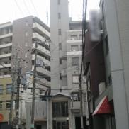 大阪市内0018(北区西天満 収益ビル)