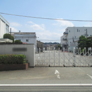 売066(川西市東多田 売工場)