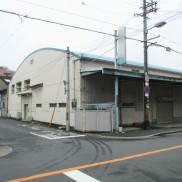 大阪市内133(生野区巽東 貸倉庫)