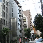 大阪市内0023(中央区内平野町 収益ビル)
