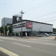 売2134(大阪市西成区 売土地)