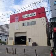 大阪市内332(平野区瓜破 貸倉庫)
