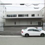 阪神・兵庫129(神戸市兵庫区芦原通 貸倉庫・事務所)