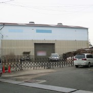 東大阪・八尾386C(八尾市天王寺屋 貸倉庫・工場)