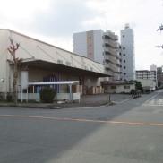 北摂302C(摂津市鶴野 貸倉庫)