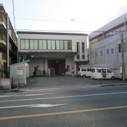 北摂296C(豊中市曽根南町 貸倉庫・事務所)