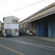 南大阪142C(堺市西区菱木 貸倉庫)