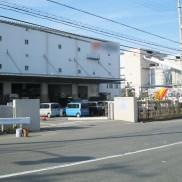 大阪市内2308(港区福崎 貸倉庫)