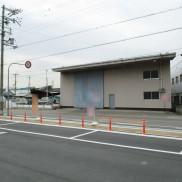 東大阪・八尾394C(東大阪市横小路 貸倉庫)