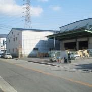 東大阪・八尾395C(東大阪市加納 貸倉庫)