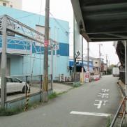 北摂035C(豊中市名神口 貸倉庫)
