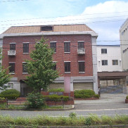 東大阪・八尾269(八尾市若林町 貸倉庫)