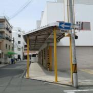 東大阪・八尾398(八尾市東本町 貸倉庫・店舗)