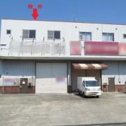 中河内212C(枚方市走谷 貸倉庫・店舗)