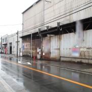 大阪市内395C(生野区巽東 貸工場)