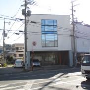 北摂307C(箕面市桜井 貸店舗・事務所)