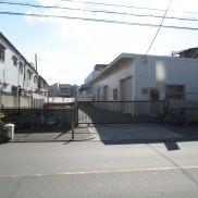 大阪市内401C(大正区南恩加島 貸倉庫)