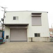 東大阪・八尾299C(東大阪市島之内 貸倉庫)