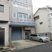 大阪市内353(東成区神路 貸倉庫)