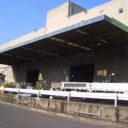 阪神・兵庫463(尼崎市東海岸町 貸倉庫)