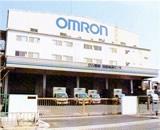 オムロン(株)