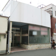 大阪市内362C(平野区平野宮町 貸店舗事務所)