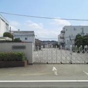 売451(川西市東多田 売工場)