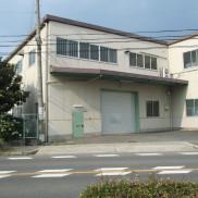 大阪市内363C(鶴見区焼野 貸倉庫)