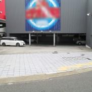 大阪市内375C(西淀川区佃 貸倉庫)