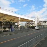 南大阪140C(堺市堺区緑町 貸倉庫)