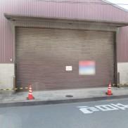 南大阪610(堺市堺区柳之町西 貸倉庫)