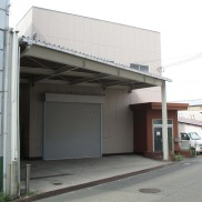 南大阪149C(堺市中区楢葉 貸倉庫)