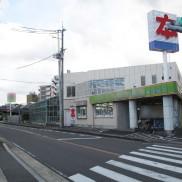 京滋・奈和025C(奈良県香芝市 貸店舗)