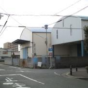 南大阪152C(泉北郡忠岡町 貸倉庫)