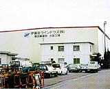 伊藤忠ウインドウズ(株)