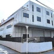大阪市内0628(城東区中浜 貸し倉庫)