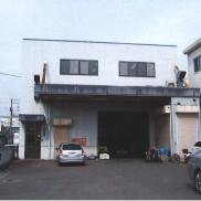 東大阪178(東大阪市楠根 貸倉庫・工場)