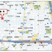 中河内0628(東大阪市楠根 貸し倉庫)